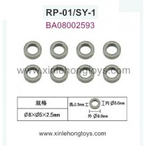 RuiPeng RP-01 SY-1 Spare Parts Ball Bearing3 BA08002536 7X4X2.5mm