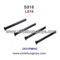GPToys S916 Parts Screw LS16