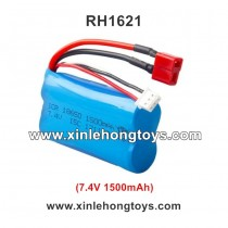 REMO HOBBY Rocket 1621 Battery