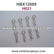 HBX 12889 Thruster Parts Body Clip H021