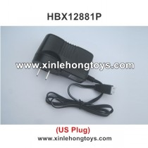HBX 12881P Vortex Parts Charger (US Plug)