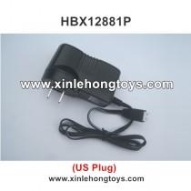 HBX 12881P Vortex Parts Charger (US Plug)