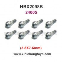 HaiBoXing HBX 2098B Parts A Ball Stud 24005