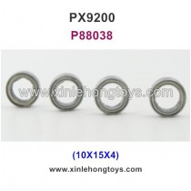 PXtoys 9200 Parts Ball Bearing P88038 (10X15X4)