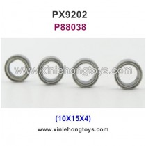 PXtoys 9202 Parts Ball Bearing P88038 (10X15X4)