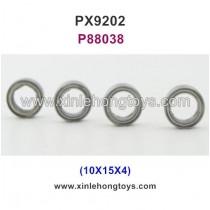 PXtoys 9202 Parts Ball Bearing P88038 (10X15X4)