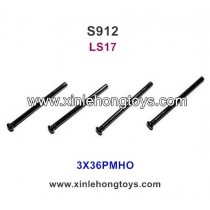GPToys S912 Parts Screw LS17