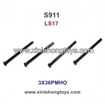 GPToys S911 Parts Screw LS17