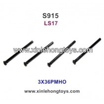 GPToys S915 Parts Screw LS17