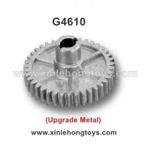 REMO 1621 Upgrade Metal Main Spur Gear G4610