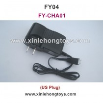 Feiyue FY04 Charger FY-CHA01