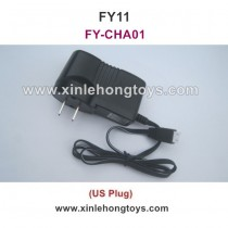 FeiYue FY11 Charger FY-CHA01 (US Plug)