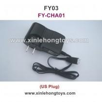 Feiyue FY03 Eagle-3 Charger FY-CHA01 (US Plug)