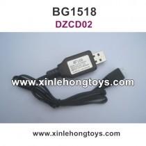 Subotech BG1518 USB Charger DZCD02
