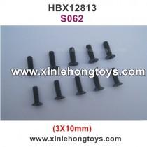 HaiBoXing HBX 12813 Parts Screw S062