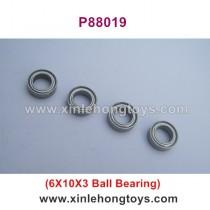 ENOZE 9302E Parts Ball Bearing P88019
