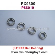 Pxtoys Sandy Land 9300 Parts 6X10X3 Ball Bearing P88019