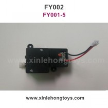 FAYEE FY002A Parts Steering Box FY001-5