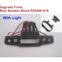 PXtoys 9202 Upgrade Front Bumber Set