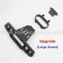 PXtoys 9202 Upgrade Parts Front, Rear Bumber PX9200-07A