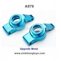 WLtoys A979 Upgrade Metal Rear Wheel Seat A959-05