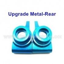 Wltoys 144001 Upgrade Metal Rear Wheel Seat
