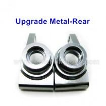 Wltoys 144001 Upgrade Metal Kit