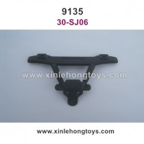 XinleHong Toys 9135 parts Rear Bumper Block 30-SJ06