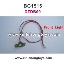 Subotech BG1515 Parts Front Light Board DZDB09