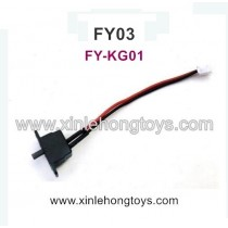 Feiyue FY03H Parts Switch FY-KG01