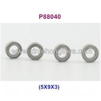 ENOZE Off Road RC Car 9202e Ball Bearing