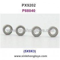 PXtoys 9202 Parts Ball Bearing P88040 (5X9X3)