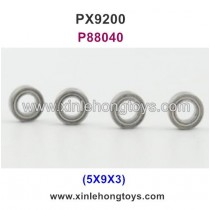 PXtoys 9200 Parts Ball Bearing P88040 (5X9X3)