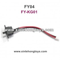 Feiyue FY04 RC Car Parts Switch FY-KG01