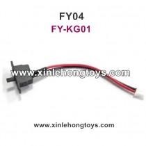 Feiyue FY04 RC Car Parts Switch FY-KG01
