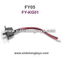 Feiyue FY05 RC Car Parts Switch FY-KG01