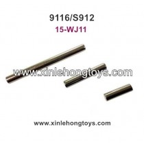 XinleHong Toys 9116 S912 Parts Shaft (For The Gear Box) 15-WJ11
