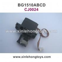 Subotech BG1510A BG1510B BG1510C BG1510D Parts Rudder, Steering Servo CJ0024