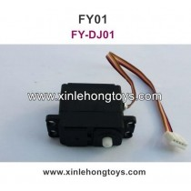 Feiyue FY01 Parts Servo FY-DJ01