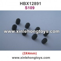 HBX 12891 Parts Set Screw S109