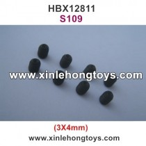 HBX 12811 Parts Set Screw S109
