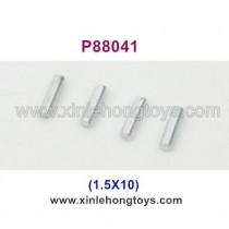 ENOZE 9204e Spare Parts Rocker Shaft P88041