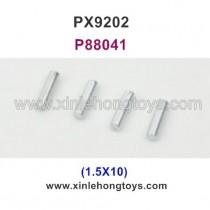 PXtoys 9202 Parts Rocker Shaft P88041 (1.5X10)