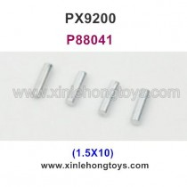 PXtoys 9200 Parts Rocker Shaft P88041 (1.5X10)