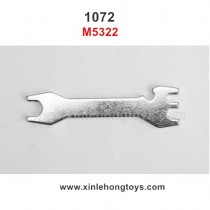 REMO HOBBY 1072 Parts Wrench M5322