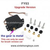 Feiyue FY03 Upgrade Servo FY-DJ01