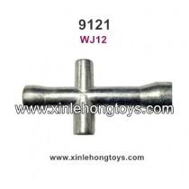 XinleHong Toys 9121 Parts Hexagon Nut Wrench WJ12