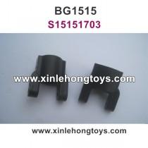 Subotech BG1515 Parts Front Bridge Set S15151703