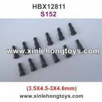 HBX 12811 Parts Step Screws S152
