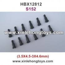 HaiBoXing HBX 12812 Parts Step Screws S152